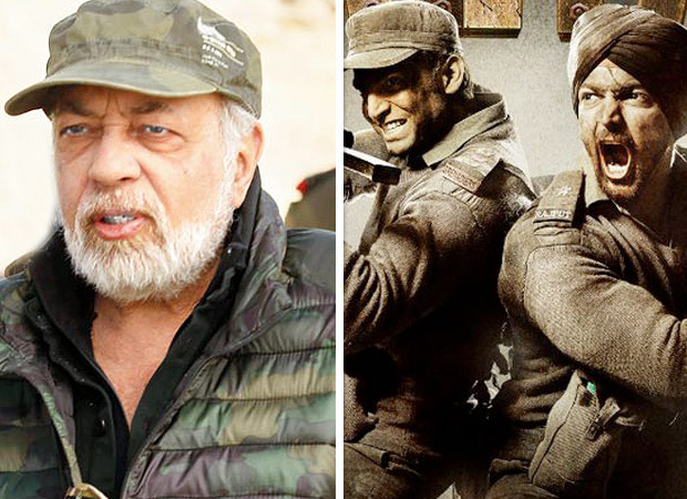 Filmmaker JP Dutta roped in 300 army personnel for Paltan war scenes!-01