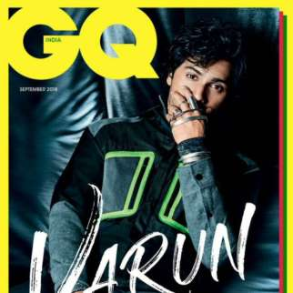 Esha Gupta On The Cover Of GQ Magazine