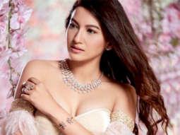 Celebrity Photos of Gauahar Khan