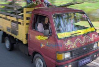 Movie Stills Of The Movie Happy Phirr Bhag Jayegi