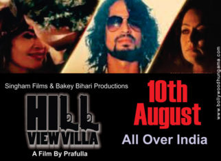 First Look Of The Movie Hill View Villa