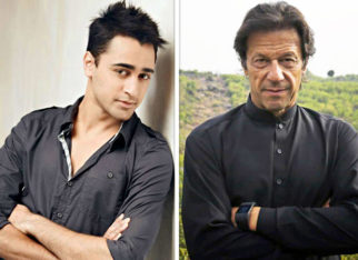 Imran Khan gives a cheeky response when he is mistaken to be his namesake Pakistani politician