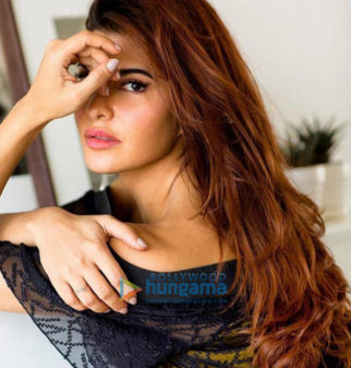 Celebrity Photos of Jacqueline Fernandez