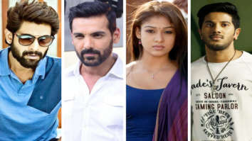 KERALA FLOODS Rana Daggubati, John Abraham, Nayanthara, Dulquer Salmaan and many others pledge donation and urge everyone to help victims
