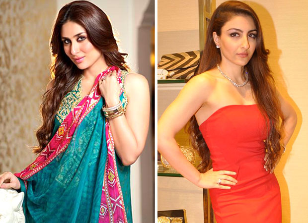 Kareena Kapoor Khan and sis-in-law Soha Ali Khan disagree on motherhood