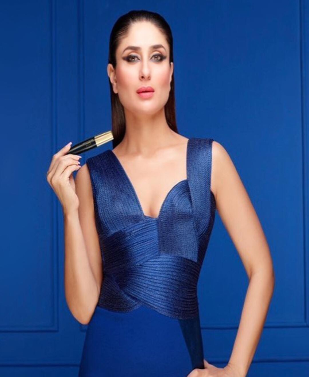Kareena Kapoor Khan for Lakme Absolute ad-shoot