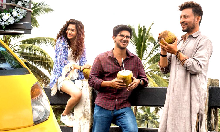 Movie Review: Karwaan
