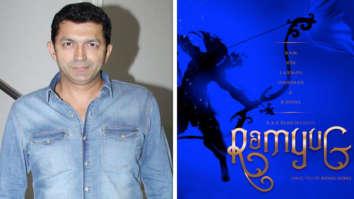 Kunal Kohli REVEALS the title of his next film about Ramayana – Ramyug