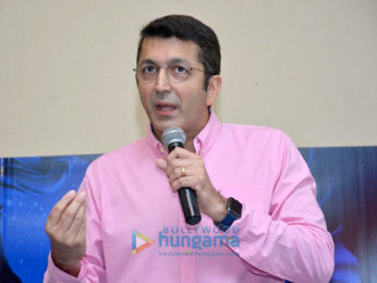 Kunal Kohli announces his next film tentatively titled 'Ramyug'