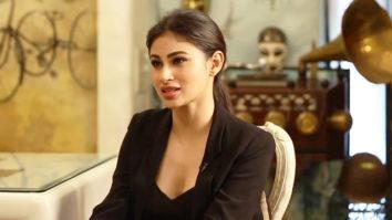 """Mouni Roy """"Ranbir Kapoor-Alia Bhatt are AMAZING"""" Brahmastra RAW Gold"""