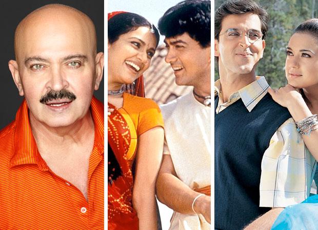 EXCLUSIVE: On 15th anniversary of Koi Mil Gaya, Rakesh Roshan reveals how Lagaan inspired him to think out of the box
