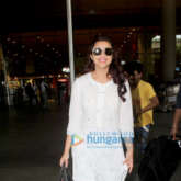Parineeti Chopra snapped at the airport