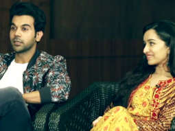 Rajkummar Rao and Shraddha Kapoor SPEAK UP on why Celebs avoid talking about political controversies