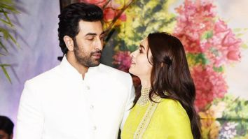 Ranbir Kapoor's NEW confession about his love affair with Alia Bhatt will please the romantic in you
