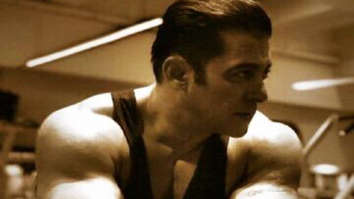 Salman Khan joins Rajyavardhan Rathore's fitness challenge a bit late, but will certainly give you fitness goals