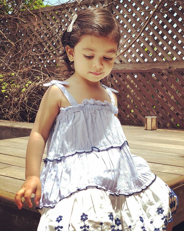 Shahid Kapoor and Mira Rajput celebrate Misha Kapoor's 2nd birthday with their family