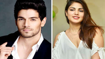 Sooraj Pancholi finds his leading lady in Rhea Chakraborthy for this film
