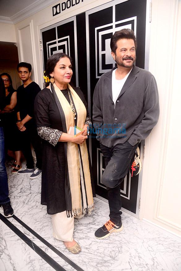 Special screening of Once Again starring Shefali Shah and Neeraj Kabi