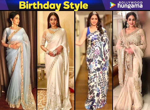 Sridevi Birth Anniversary Style (Featured)
