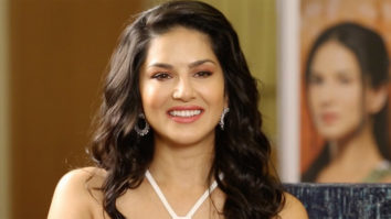 """Sunny Leone """"It's great to be on shows that explore the idea of being SEXUALLY FREE"""""""