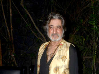 Sunny Leone, Shakti Kapoor, Prateik Babbar and others snapped at B Bar in Juhu