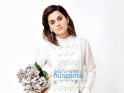Celebrity Photos of Taapsee Pannu