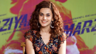 Taapsee Pannu talks about the massive success of Mulk & how it's changing people's MINDSET