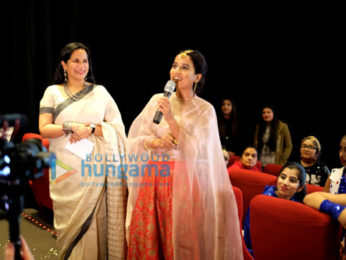 Tillotama Shome and Onir grace the closing ceremony of the Indian Film Festival of Melbourne 2018