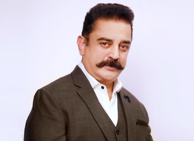Two complaints filed against Kamal Haasan over Vishwaroopam 2 and Bigg Boss Tamil 2