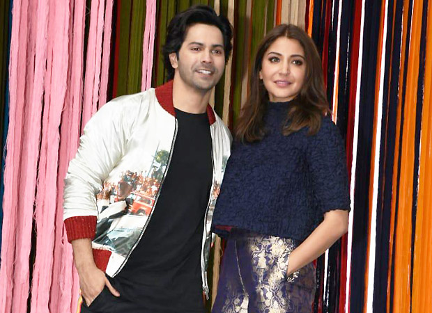 Varun Dhawan and Anushka Sharma BINGE WATCHED these three shows – Can you guess them