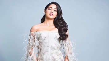 Vogue Beauty Awards 2018 Janhvi Kapoor feels weird walking the red carpet for the first time without Sridevi