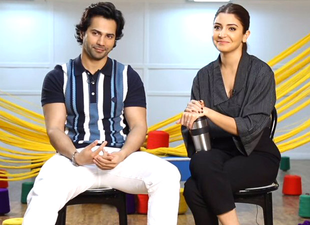 WATCH Varun Dhawan reveals the three songs he is obsessed with in his current playlist