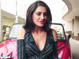 Watch behind the scenes Nargis Fakhri recently endorsed Cadini !!!