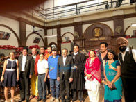 On The Sets Of The Movie Yamla Pagla Deewana Phir Se