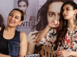 You SNOOZE You Loose Sonakshi Sinha & Diana Penty PLAY Aanand L Rai Quiz