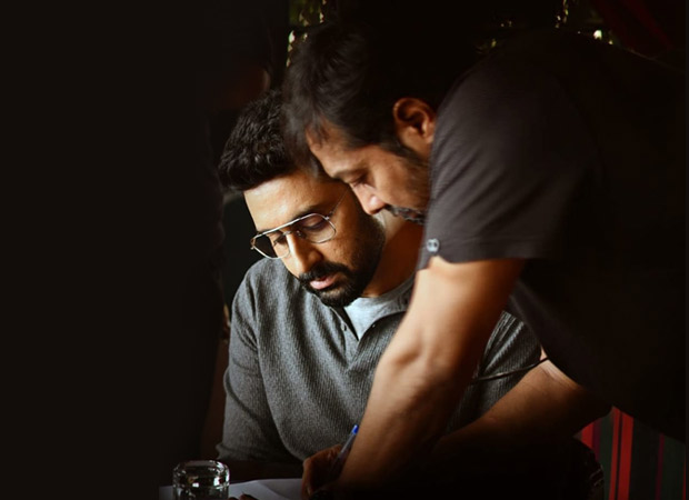 Abhishek Bachchan and Anurag Kashyap were NOT on talking terms, the reason will SHOCK you