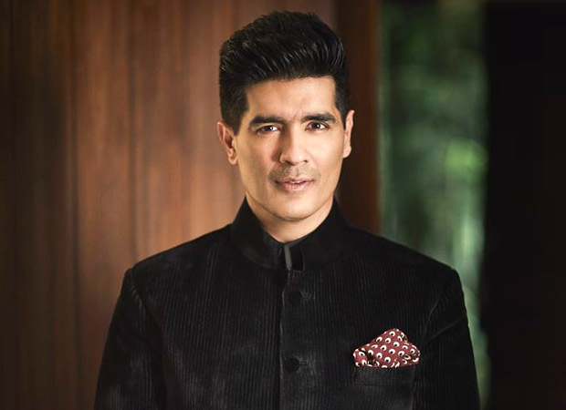 Ace designer Manish Malhotra to pen his memoir