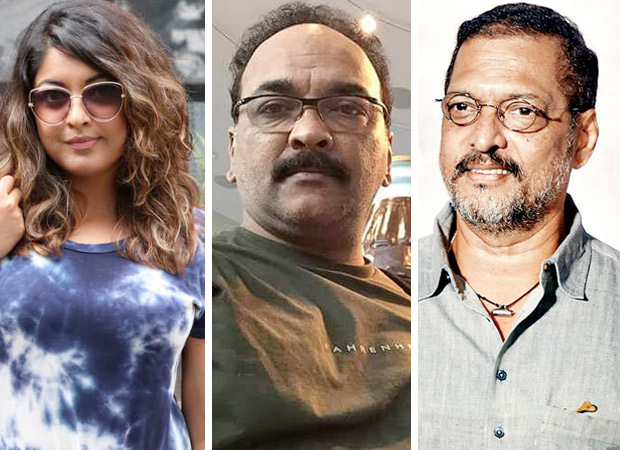 After the sexual harassment allegations made by Tanushree Dutta, filmmaker Sarang comes out in support of Nana Patekar