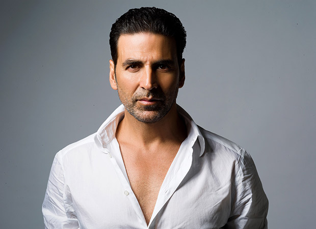 Akshay Kumar is the perfect face for SOCIAL AWARENESS campaigns