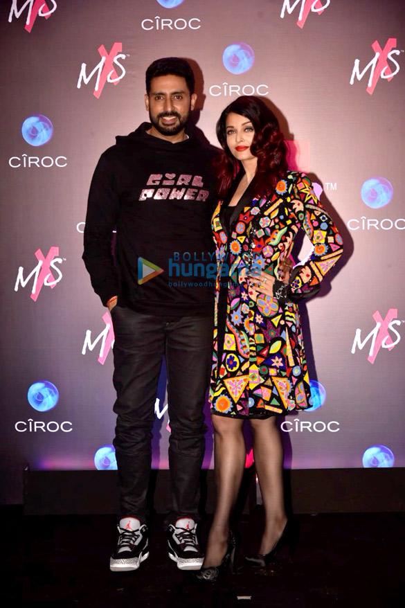 Amitabh Bachchan, Navya Naveli Nanda, Jaya Bachchan and others snapped at Shweta Bachchan Nanda's label launch with Monisha Jaising (10)