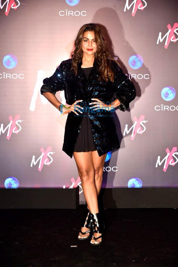 Amitabh Bachchan, Navya Naveli Nanda, Jaya Bachchan and others snapped at Shweta Bachchan Nanda's label launch with Monisha Jaising (8)
