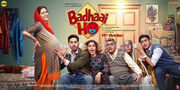 Badhaai Ho: Thank you Ayushmann Khurrana for making taboo topics mainstream!
