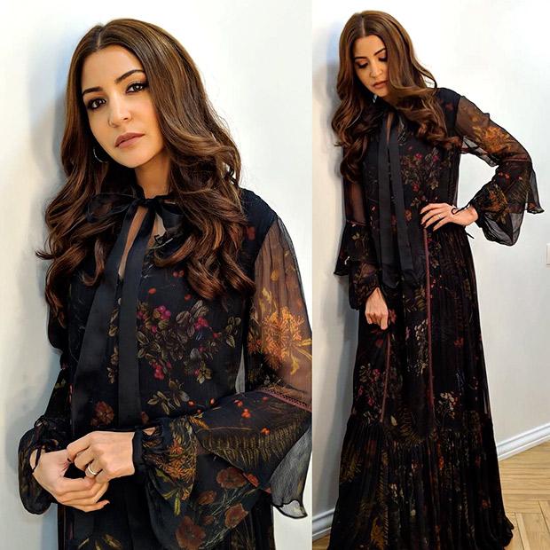Best Dressed -Anushka Sharma