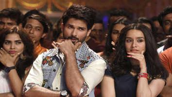 Box Office Batti Gul Meter Chalu Day 1 in overseas