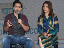CHECK OUT Varun & Anushka unveil a special surprise for all the Artisans