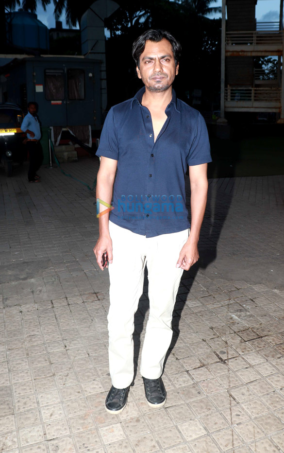 Celebs grace the special screening of Nawazuddin Siddiqui's Manto (2)