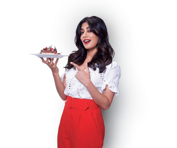 Chitrangda Singh to be seen in an all new food show