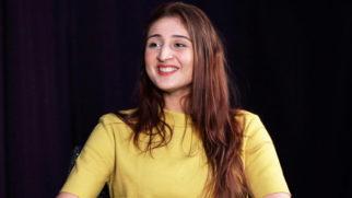 Dhvani Bhanushali dedicates songs to SRK, Deepika, Priyanka, Shraddha & others...