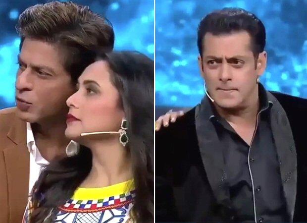 Salman Khan launches Bigg Boss 12 in Goa, promises full-on entertainment
