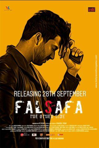 First Look Of Falsafa
